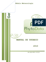 Manual de Usuario Mod Meteorologia 2010