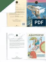 Copy of Abhimanyu