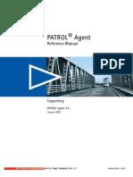 Patrol Agent 3.6