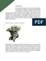 Motor de Carga Estratificada