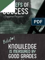 3beliefsofsuccess-130324103838-phpapp01