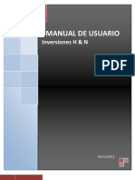 Manual de Usuario Scif 2012