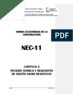 PELIGRO SISMICO Y PARAMETROS DE DISEN¦âO SISMORESISTENTE.FY_22.pdf