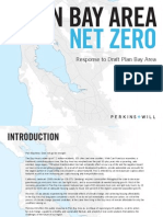 Plan Bay Area Net Zero