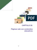 Paginas Web Sobre Educacion