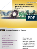 142209183 ANSYS 14 Structural Mechanics Update