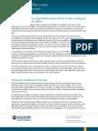M3 Suite for Office versus Telemetry Whitepaper