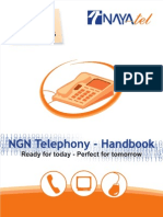 NTL Voice Manual