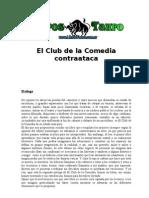 Varios - El Club de La Comedia Contraataca