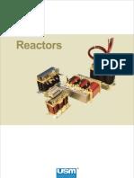 Usm Reactors