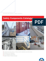 Main Safety Components