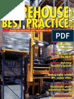 Warehouse Best Practices