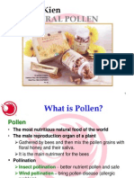 Slides Product PS 100828 BeePollen E(Rev01)