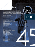 045-106 Entrenamiento y Prep. Física FÚTBOL 2013-2014