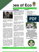 Feminine Science in VK-nardep newsletter