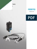 Sensor Para Fuerza y Presion