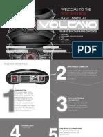 VOLCANO First Steps Basic