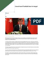 Turc Des Affairs Etrangers