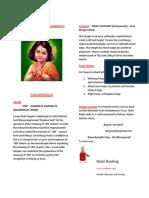 Swamimalai Document
