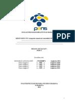 PKM T CNC