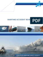 Emsa Maritime Accident Review 2010