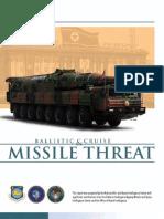 Ballistic & Cruise Missile Threat