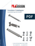 Paramaetes for Insulators Design