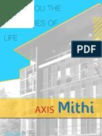 Axis Mithi