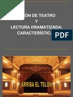Guion Teatro