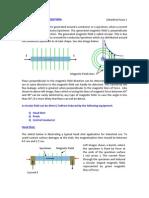 (Mt) Circular Magnetization
