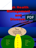 Fish Health and Diseases