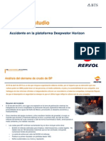 BP Case Study for Repsol