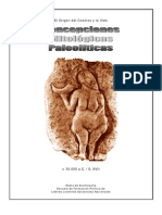 Marija-Gbutas- Concepciones Mitológicas Paleolíticas
