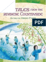 Folktales From the Japanese Countryside
