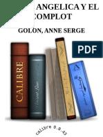ANG10 - ANGELICA Y EL COMPLOT - Anne Serge Golon.epub
