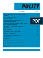 Polity - Vol. 5 - No. 6