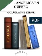 ANG11 - ANGELICA EN QUEBEC - Anne Serge Golon.epub