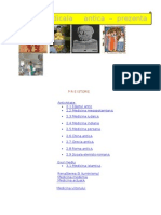 referat - Istoria medicinei