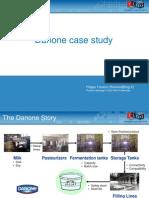 Danone Case Study