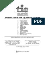 TIC Catalog