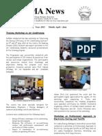 Newsletter 2013 April-June PDF