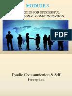 Daydic Communication