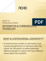 45776822 Information Communication Technology Lesson 12