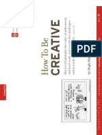 131380824 6 Howtobecreative PDF