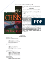 (Cristianismo en Crisis) 00 indice