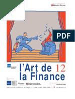 12 - Art de La Finance