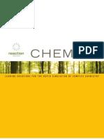 Chemkin Pro Brochure