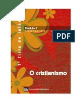 Apostila FEB DIJ 1º Ciclo de Infância - Módulo-II - O cristianismo
