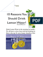 LemonWater.xls