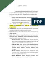 definisi2 penyakit gilut